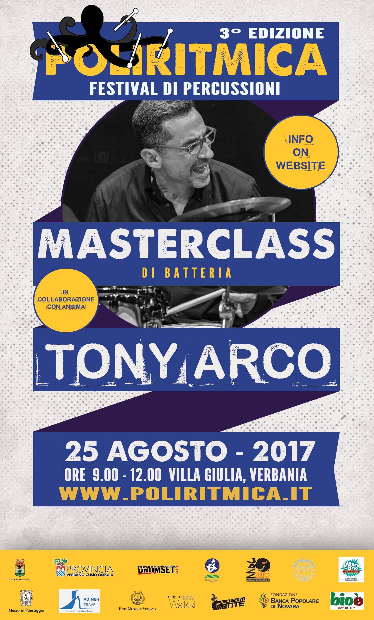 25 agosto h 9 Tony_arco