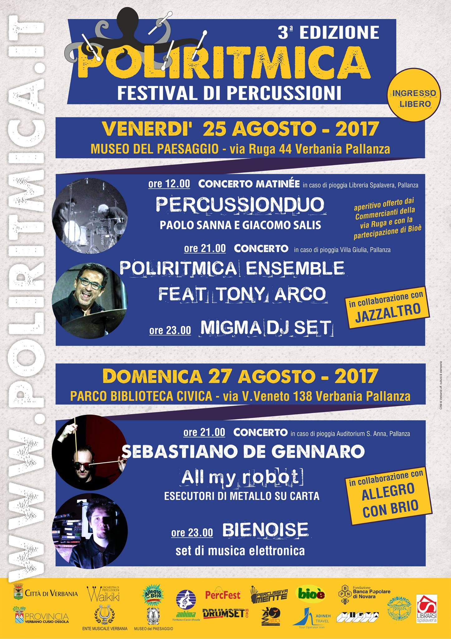 concerti poliritmica 2017