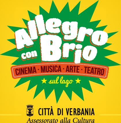 Allegro con Brio