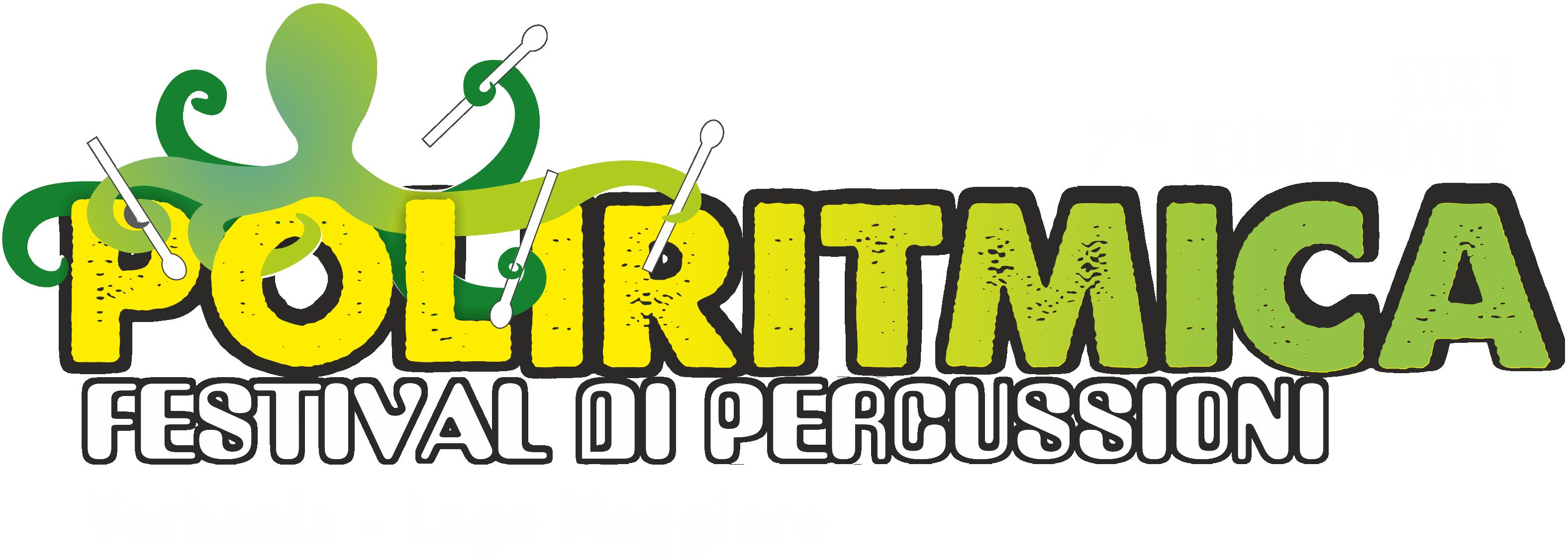 Logo Poliritmica 2021
